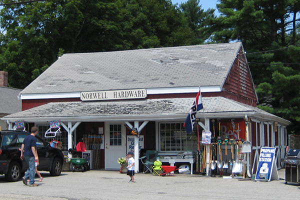 Norwell Hardware